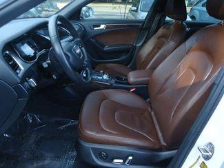 2015 Audi A4 Premium NAVIGATION SEFFNER, Florida 13
