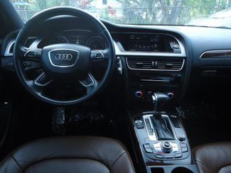 2015 Audi A4 Premium NAVIGATION SEFFNER, Florida 19
