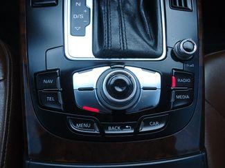 2015 Audi A4 Premium NAVIGATION SEFFNER, Florida 24