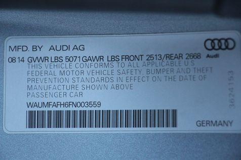 2015 Audi A5 2.0T Quattro Cabriolet Premium Plus in Alexandria, VA