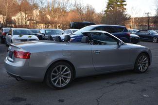 2015 Audi A5 Cabriolet Premium Naugatuck, Connecticut 2