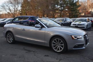 2015 Audi A5 Cabriolet Premium Naugatuck, Connecticut 3