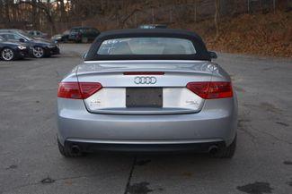 2015 Audi A5 Cabriolet Premium Naugatuck, Connecticut 7