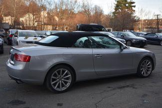 2015 Audi A5 Cabriolet Premium Naugatuck, Connecticut 8