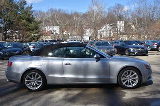 2015 Audi A5 Cabriolet Premium Naugatuck, Connecticut 9