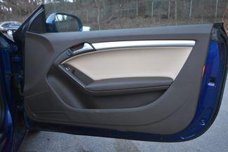 2015 Audi A5 Cabriolet Premium Naugatuck, Connecticut 12
