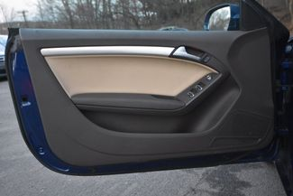 2015 Audi A5 Cabriolet Premium Naugatuck, Connecticut 16