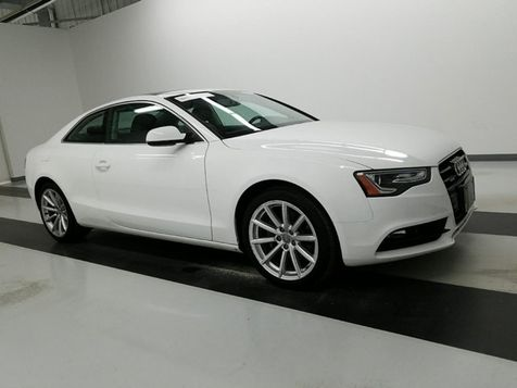 2015 Audi A5 Coupe Premium in Akron, OH