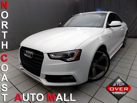 2015 Audi A5 Coupe Premium Plus in Cleveland, Ohio