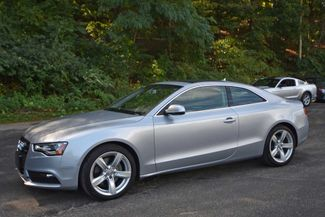 2015 Audi A5 Coupe Premium Naugatuck, Connecticut 0