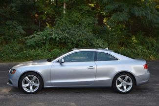 2015 Audi A5 Coupe Premium Naugatuck, Connecticut 1