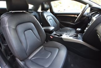 2015 Audi A5 Coupe Premium Naugatuck, Connecticut 10