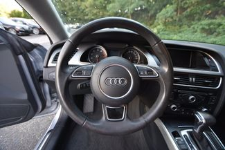 2015 Audi A5 Coupe Premium Naugatuck, Connecticut 14