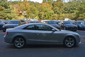 2015 Audi A5 Coupe Premium Naugatuck, Connecticut 5