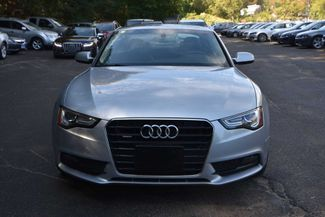 2015 Audi A5 Coupe Premium Naugatuck, Connecticut 7
