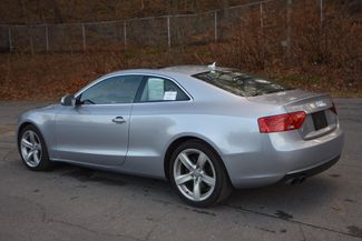 2015 Audi A5 Coupe Premium Naugatuck, Connecticut 2