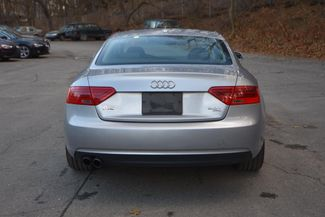 2015 Audi A5 Coupe Premium Naugatuck, Connecticut 3