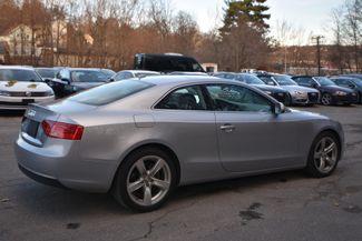 2015 Audi A5 Coupe Premium Naugatuck, Connecticut 4