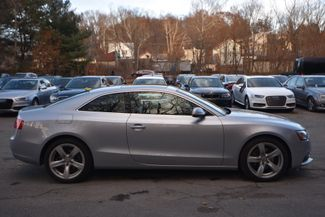 2015 Audi A5 Coupe Premium Naugatuck, Connecticut 5