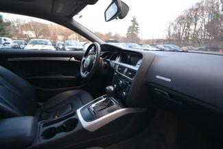 2015 Audi A5 Coupe Premium Naugatuck, Connecticut 8
