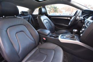 2015 Audi A5 Coupe Premium Naugatuck, Connecticut 9