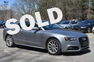 2015 Audi A5 Coupe Premium Plus Naugatuck, Connecticut