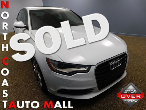 2015 Audi A6 2.0T Premium Plus in Bedford, Ohio