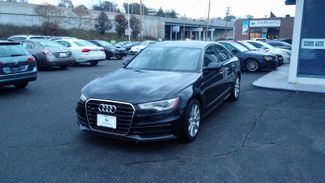 2015 Audi A6 3.0T Premium Plus East Haven, CT