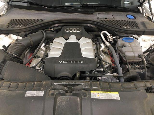 2015 Audi A6 3.0T Prestige Leesburg, Virginia 41