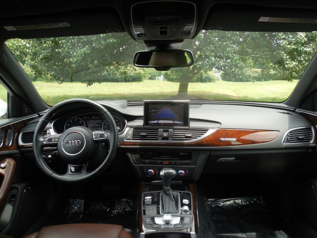 2015 Audi A6 3.0T Prestige Leesburg, Virginia 17