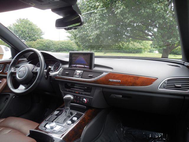 2015 Audi A6 3.0T Prestige Leesburg, Virginia 16