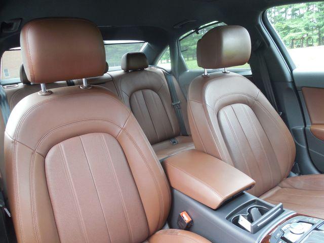2015 Audi A6 3.0T Prestige Leesburg, Virginia 10