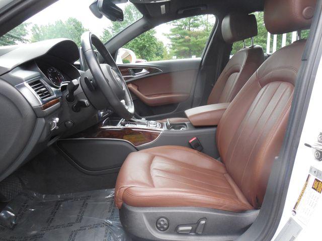 2015 Audi A6 3.0T Prestige Leesburg, Virginia 14