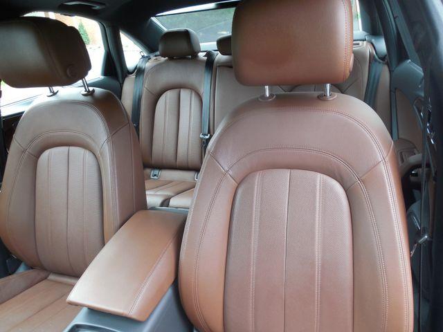 2015 Audi A6 3.0T Prestige Leesburg, Virginia 9