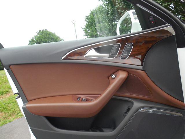 2015 Audi A6 3.0T Prestige Leesburg, Virginia 39
