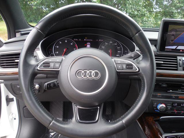 2015 Audi A6 3.0T Prestige Leesburg, Virginia 18