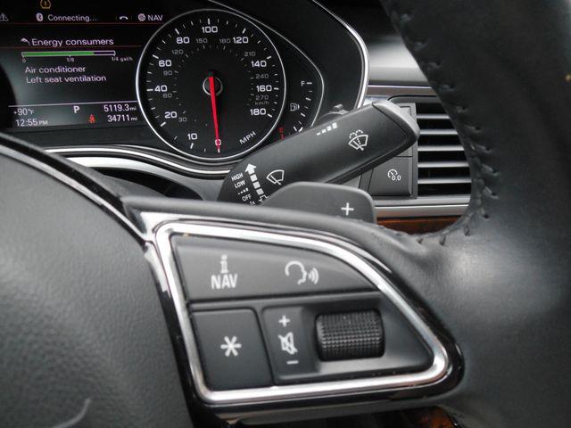 2015 Audi A6 3.0T Prestige Leesburg, Virginia 20