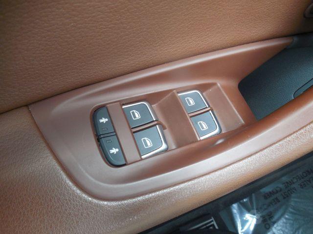 2015 Audi A6 3.0T Prestige Leesburg, Virginia 23