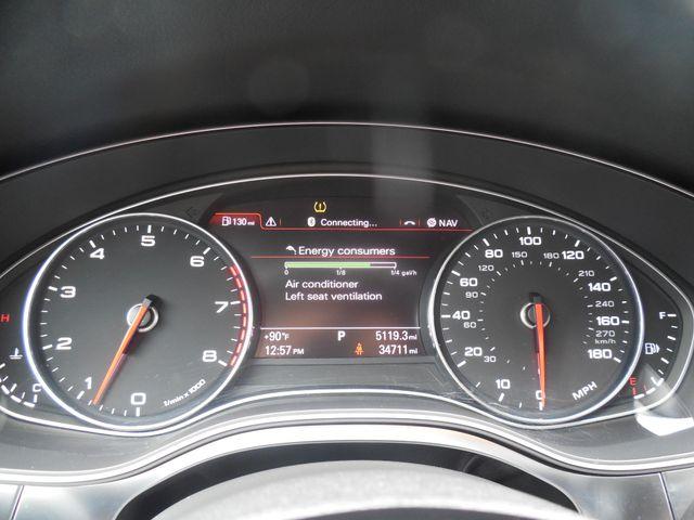 2015 Audi A6 3.0T Prestige Leesburg, Virginia 21