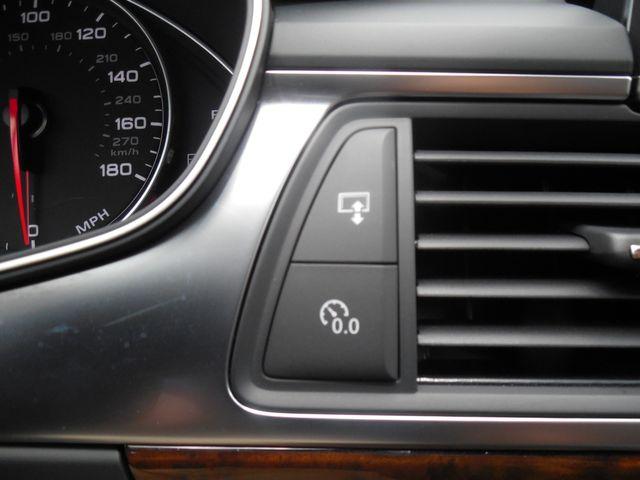 2015 Audi A6 3.0T Prestige Leesburg, Virginia 25