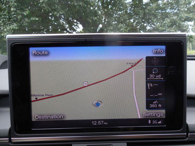 2015 Audi A6 3.0T Prestige Leesburg, Virginia 27