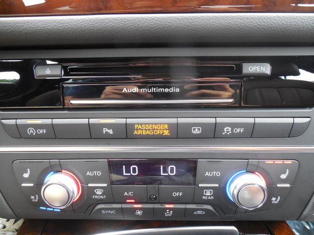 2015 Audi A6 3.0T Prestige Leesburg, Virginia 30