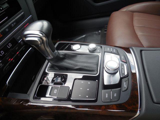 2015 Audi A6 3.0T Prestige Leesburg, Virginia 31