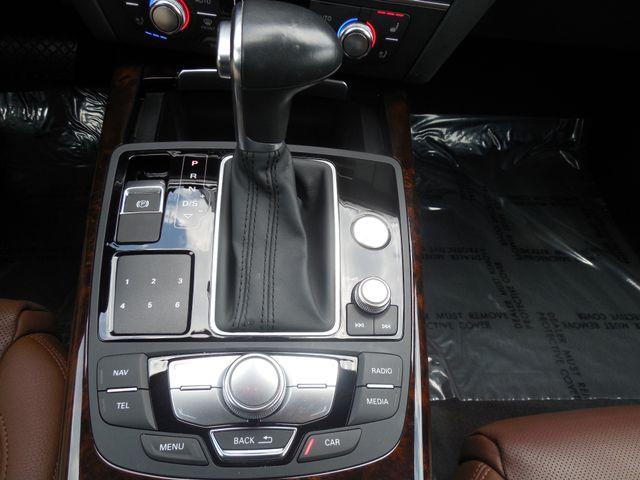 2015 Audi A6 3.0T Prestige Leesburg, Virginia 32