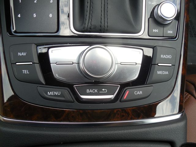 2015 Audi A6 3.0T Prestige Leesburg, Virginia 34