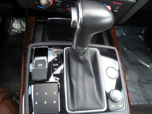 2015 Audi A6 3.0T Prestige Leesburg, Virginia 35