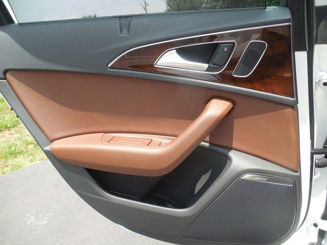 2015 Audi A6 3.0T Prestige Leesburg, Virginia 40