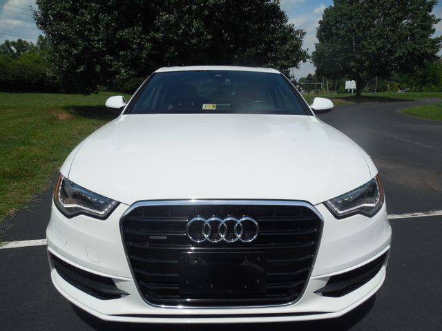 2015 Audi A6 3.0T Prestige Leesburg, Virginia 5