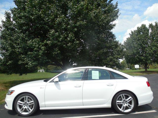 2015 Audi A6 3.0T Prestige Leesburg, Virginia 2