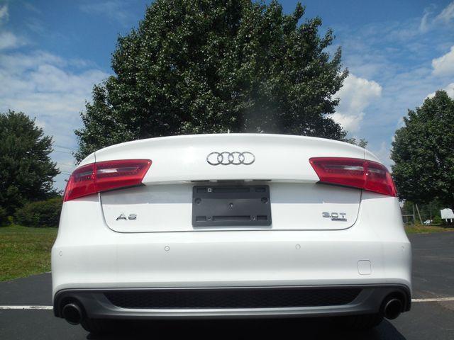 2015 Audi A6 3.0T Prestige Leesburg, Virginia 6